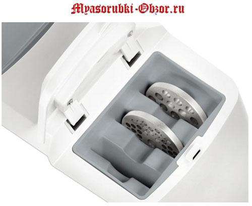 Bosch MFW 45020 электрическая мясорубка