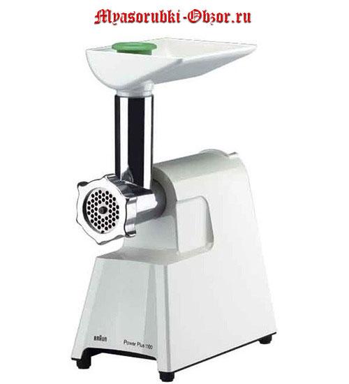 отзывы Braun G1300