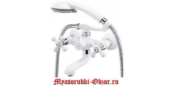 Смеситель с переключателем для подачи воды в другое оборудование