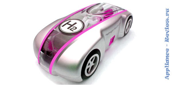 автомобиль на водородном топливе
