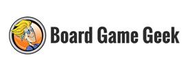 Рейтинг сайта boardgamegeek.com